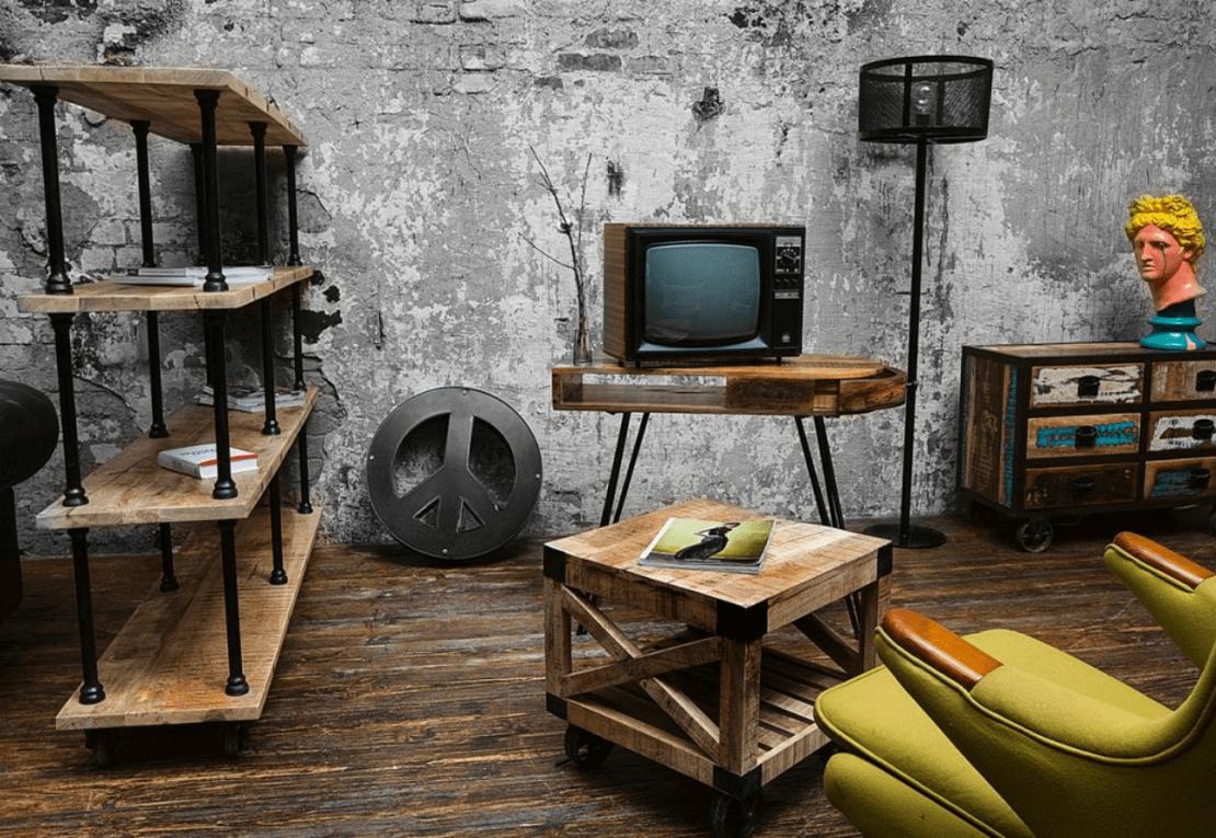 industrial design furniture - 990×684